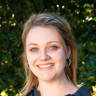 Tracey - Lead Educator