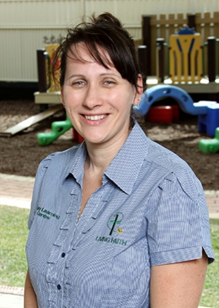 Sheree Checchelto A/D